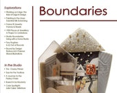 The Polymer Arts Winter 2014--Boundaries  Vol.4, No.4