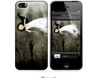 Phone Case - The Fall - iPhone 6 - iPhone 5 - Samsung Galaxy