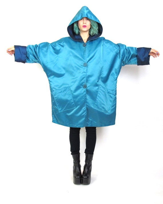 Plus Size Rain Coats - JacketIn