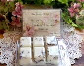 Goddess Brigid's Artisan Soy Tarts,  Imbolc Offerings, Imbolc Wax Melts,