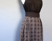 Black Lace Skirt, Pencil Skirt, High Waist SkirtFormal Skirt