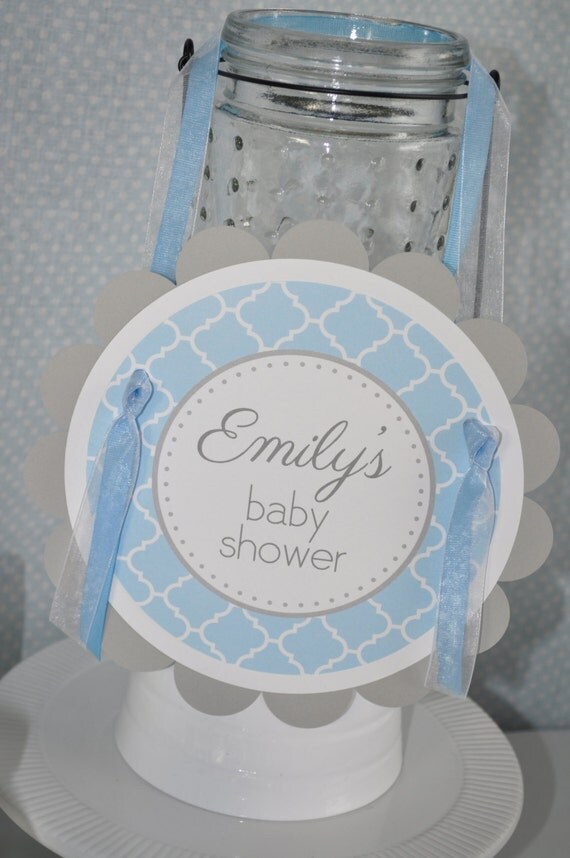 boys baby shower door sign it 39 s a boy baby shower decorations blue