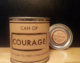 Can of Courage