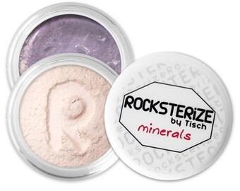 SATIN SHEETS Iridescent Purple Mineral Eyeshadow Highlight