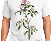 Cuviers Regulus Bird Retro Men & Ladies T-shirt - Gift for Bird Lovers and Ornithologist (idc055)