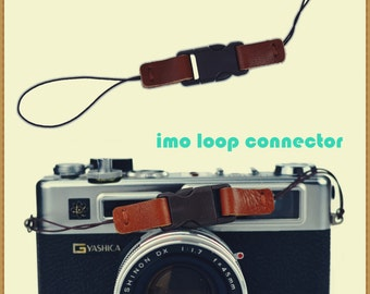 iMo Loop Connector with quick release buckles