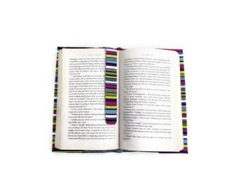Medium book cover / book protector / Bible cover