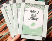 Hand Me Down - Comic Book