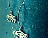 Can't get the Beat with out the Soul  Sterling silver Earrings_019