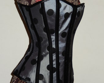 "Sample corset Senna 18"""