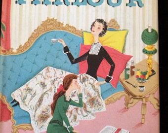 The Gipsy in the Parlour book novel Margery Sharp 1953