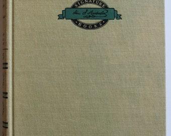 """Vintage book  """"The Story of John J. Audubon"""""""