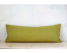 Popular Items For Green Pillow Covers On Etsy