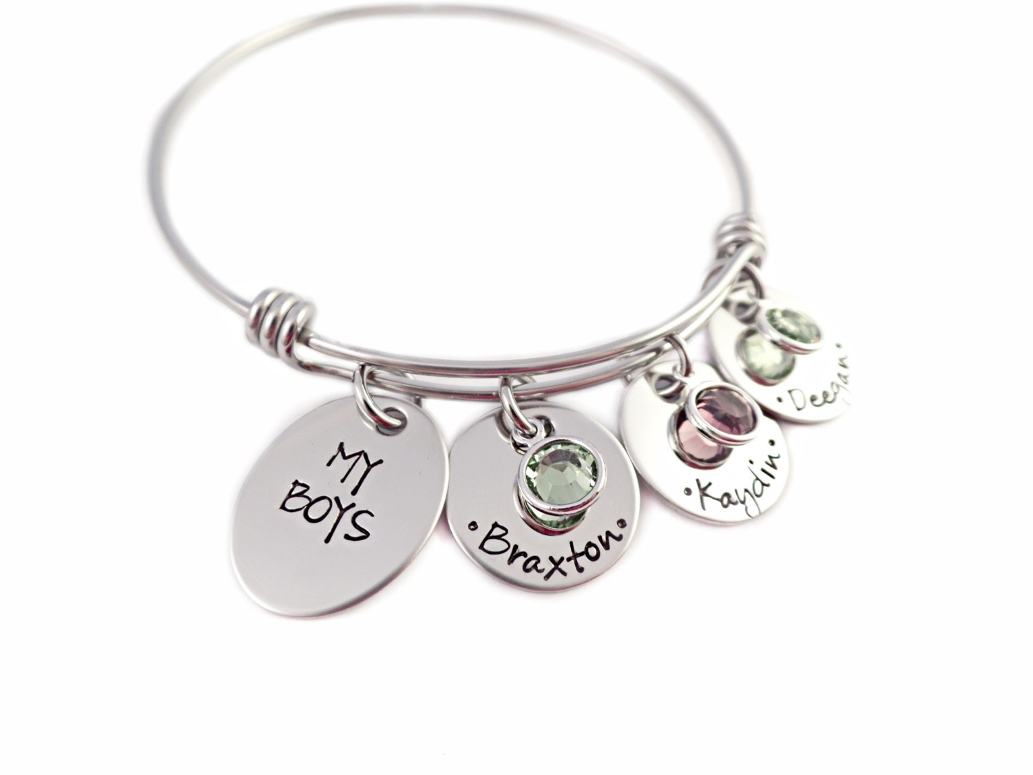 Bracelet for son ~ Just another WordPress site