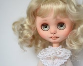 OOAK Custom Blyh doll - unique custom By Art_emis