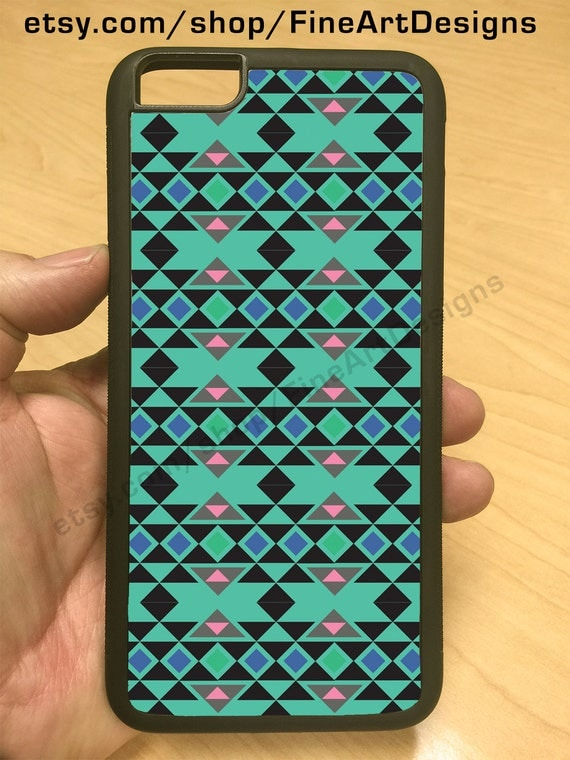 iPhone Case Native American Aztec Pattern iPhone 6/6+ iPhone 5/5s iPhone 4/4s