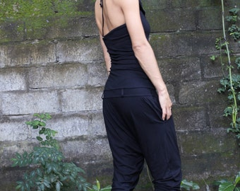 Jumpsuit ~ Hoodie ~ Yoga ~ Lounge wear ~ Bamboo ~ Romper ~ 20% discount