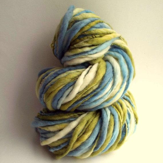 Chunky Knitting Wool Uk : Chunky merino thick and thin knitting yarn wool uk