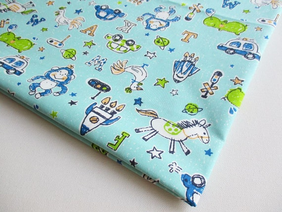 ... , Hippo, Toys, Boy Shirt, Baby shower, pillow cover, curtain, CT284