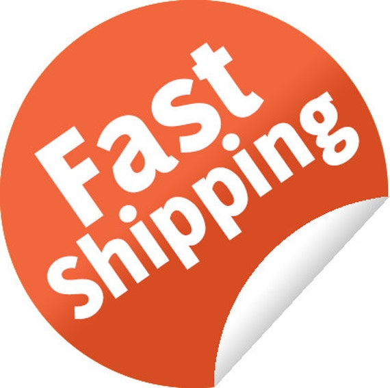Items similar to Fast shipping, Express delivery, DHL ...