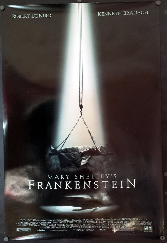 an overview to mary shelleys horror story frankenstein Frankenstein mary shelley table of contents play watch the frankenstein video sparknote play watch the frankenstein video sparknote plot overview summary.