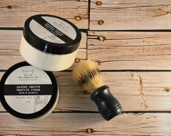 Mens Shaving Cream, Shave Cream, Gifts for men