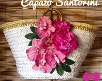 Carrycot Santorini