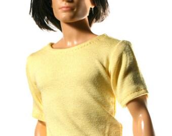 Ken clothes (T-shirt): Mendel