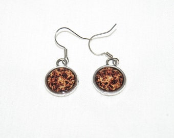 Venus Cameo Earrings