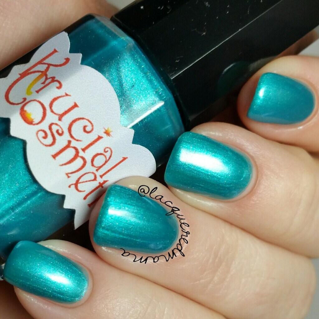 Inspiration: Cystic Fibrosis Charity Nail polish Collection ...