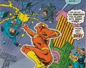 The Flash Vol. 31 No. 272...