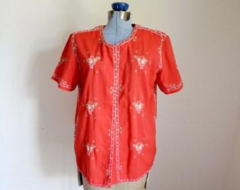 LARGE - Great Asian Shirt