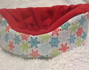 Large Cuddle Cup for Small Animals