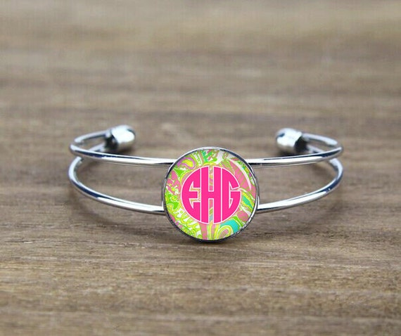 monogrammed bangle bracelet, custom initials bangle bracelet, 1-3 letters, bride jewelry, bridesmaids gifts, monogram bangle, wedding gifts