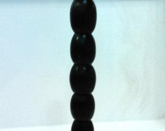 7 knob candle