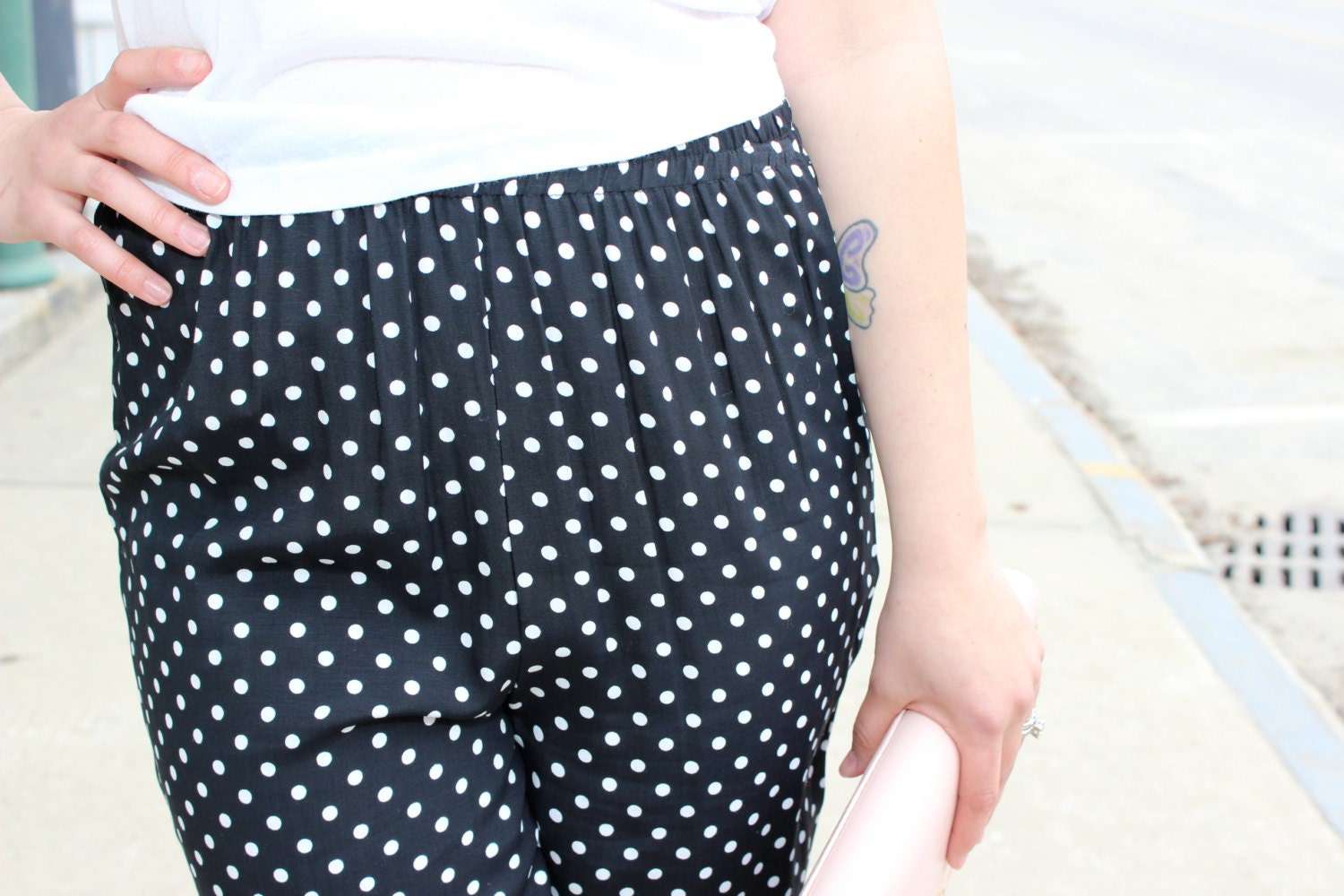 Shop for polka dots pants online at Target. Free shipping on purchases over $35 and save 5% every day with your Target REDcard.