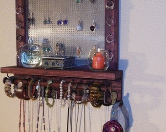 Jewelry Holder, Jewelry Organizer