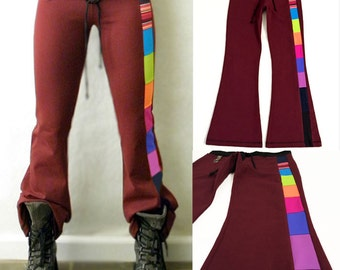 High Def Dance Groove Sports Pants