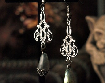 Into the Otherworld Earrings