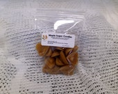 Maple Sugar Candy hearts, 3 oz package
