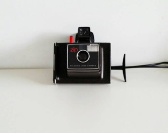 Polaroid camera, 1970s/1980s European Polaroid camera