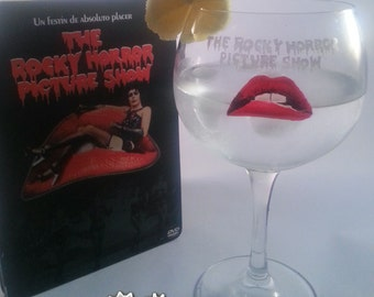 Cup Rocky Horror Picture Show