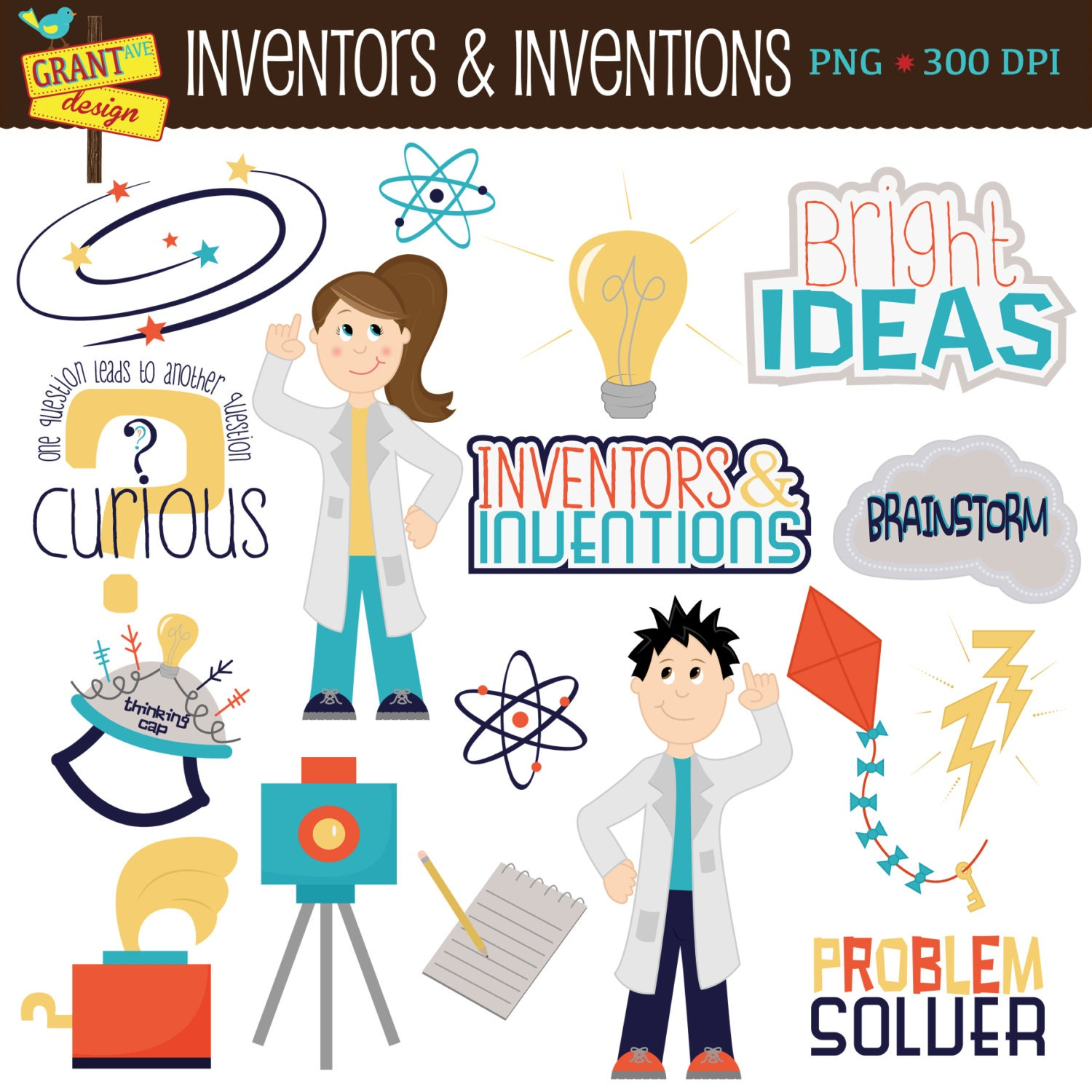 Black History Inventors For Kids