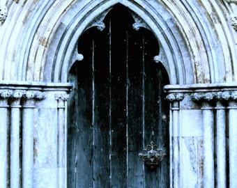 English Door - Digital Photography - English Door Print, Travel Photography, Door Photography, England Wall Art, England Decor, Neutral Door