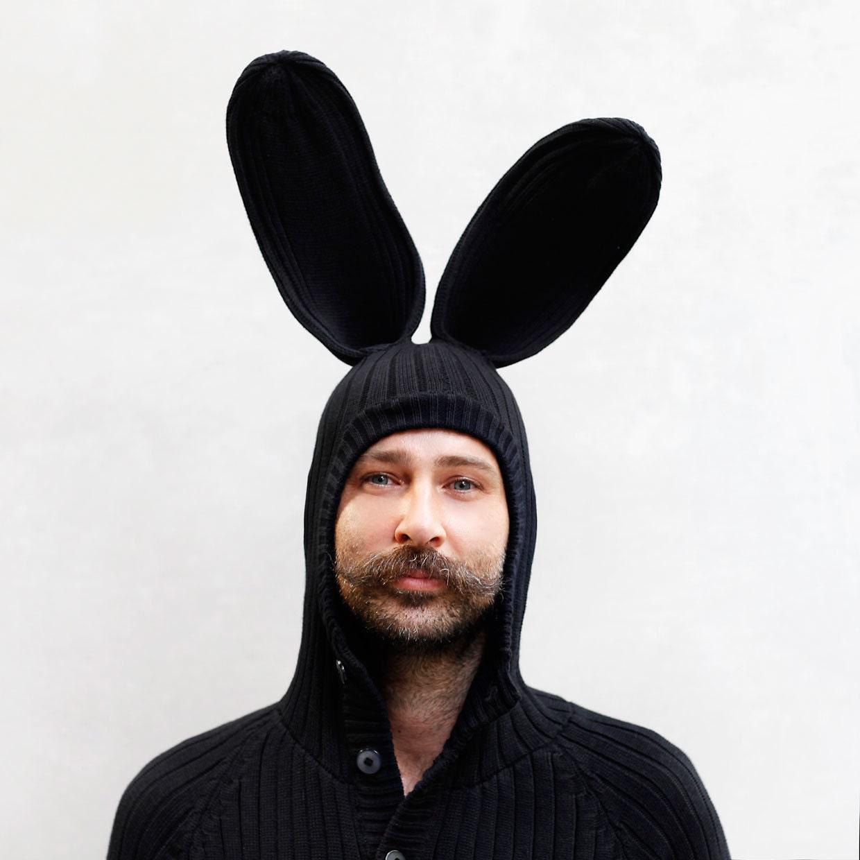 Ears hoodie