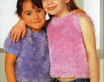 Eyelash Wool Knitting Patterns : Eyelash sweater Etsy