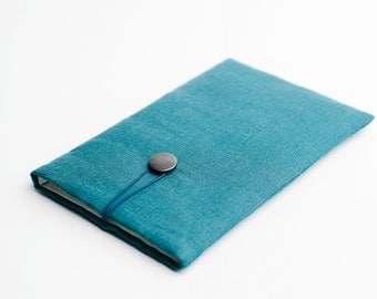 Microsoft Surface 3 sleeve, iPad Pro 9.7, teal, available with a pocket