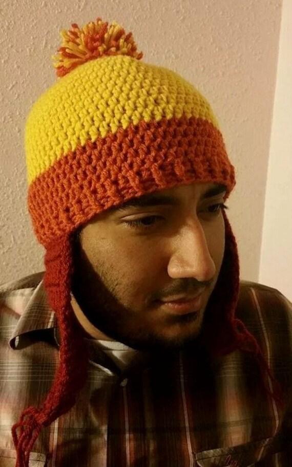 Crochet Firefly Jayne hat