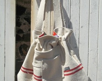 The Tote Bag, Handbag, beach bag, carrier bag!