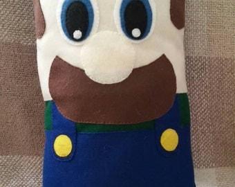 Luigi Pillow
